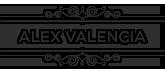 Alex Valencia | Bartender